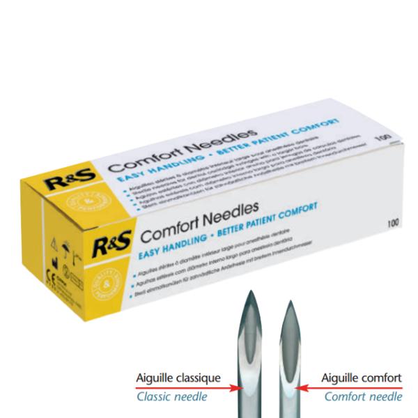 comfort-needles