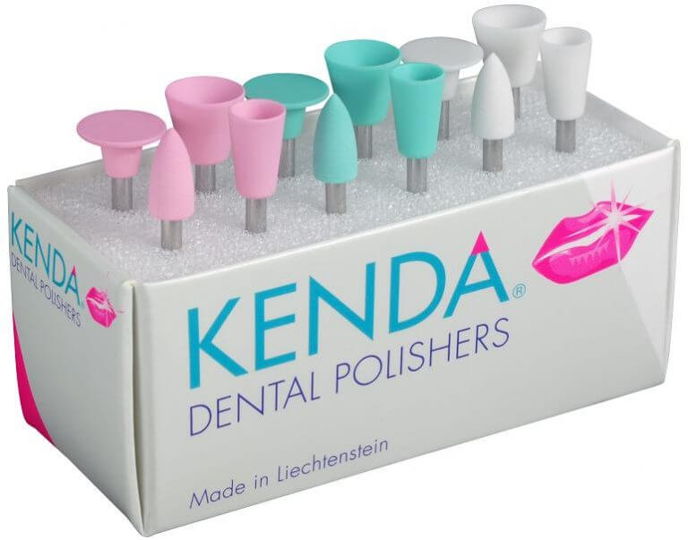 KENDA Dental Polishers